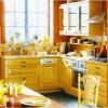 10 mẹo cho gian bếp nhỏ khi thiết kế