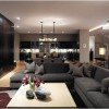 5 phong cách ấn tượng thiết kế phòng khách