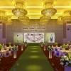 Nhà hàng tiệc cưới anh Quân