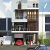 Nhà phố Linh 2 – Tp.HCM
