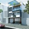 Nhà phố DHG Bình Dương