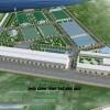 Nhà máy thủy sản xuất khẩu Cửu Long Giang – Huyện Vũng Liêm – Tỉnh Vĩnh Long