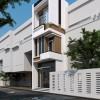 Nhà phố anh Hải – DHG