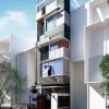 Nhà phố DHG Vĩnh Long