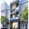 Nhà lô phố và giải pháp thiết kế kiến trúc