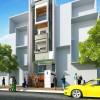 Nhà phố DHG Tp.HCM