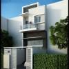 Nhà phố anh Huy V2 – Tp.Vĩnh Long